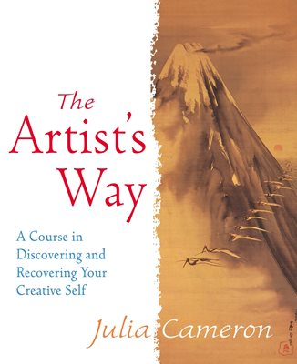 Book cover for The Artist's Way