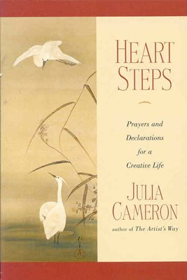 Book cover for Heart Steps