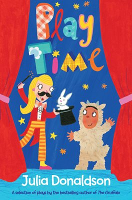 Book cover for Play Time