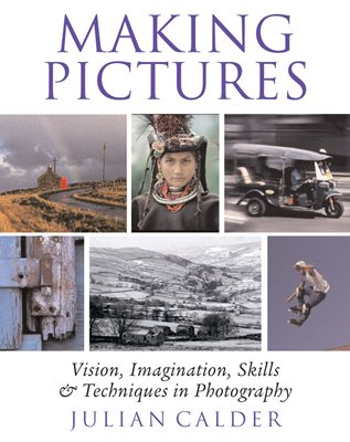 Book cover for Making Pictures