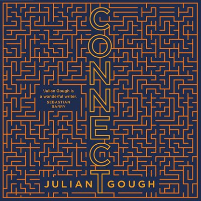 Book cover for Connect