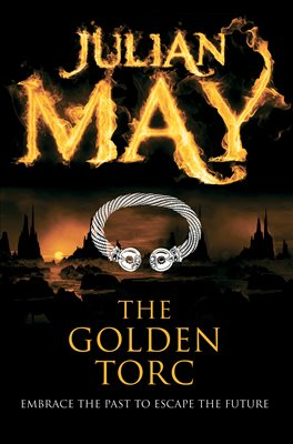 Book cover for The Golden Torc