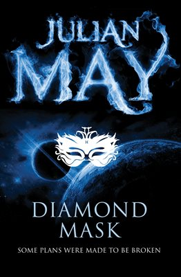 Book cover for Diamond Mask
