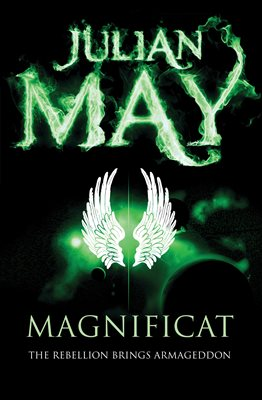 Book cover for Magnificat