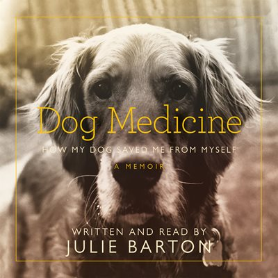 Book cover for Dog Medicine