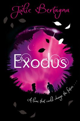 Book cover for Exodus