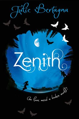 Book cover for Zenith