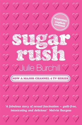 Book cover for Sugar Rush