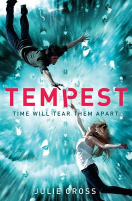 Book cover for Tempest