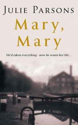Book cover for Mary, Mary