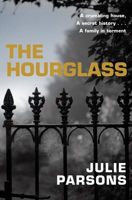 Book cover for The Hourglass
