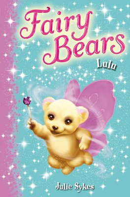 Book cover for Fairy Bears 7: Lulu