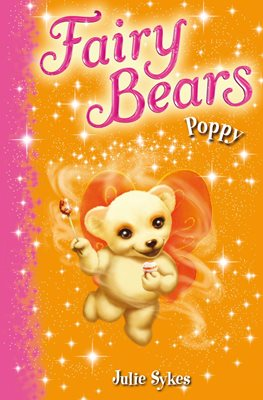 Book cover for Fairy Bears 8: Poppy