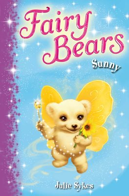 Book cover for Fairy Bears 2: Sunny