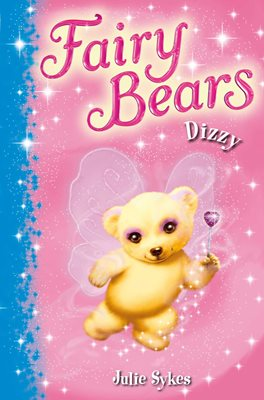 Book cover for Fairy Bears 1: Dizzy