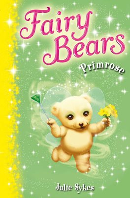 Book cover for Fairy Bears 5: Primrose