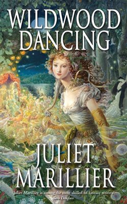 Book cover for Wildwood Dancing