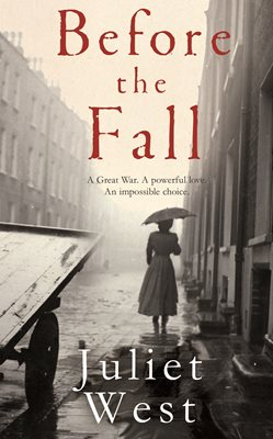 Book cover for Before the Fall