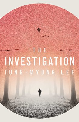 Book cover for The Investigation