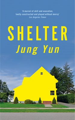 Book cover for Shelter