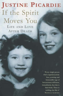 Book cover for If The Spirit Moves You