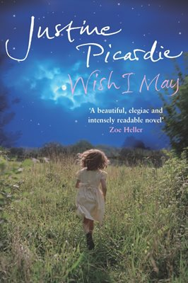 Book cover for Wish I May