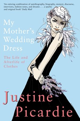 Book cover for My Mother's Wedding Dress