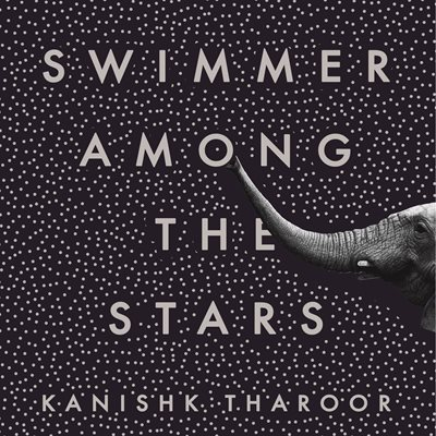 Book cover for Swimmer Among the Stars
