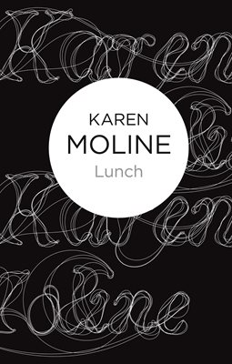 Book cover for Lunch