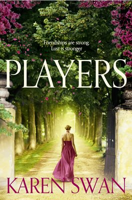 Book cover for Players