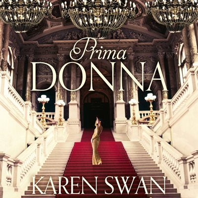 Book cover for Prima Donna