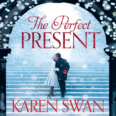 Book cover for The Perfect Present