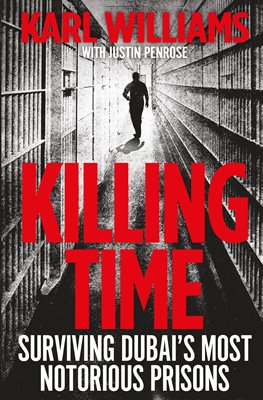 Book cover for Killing Time