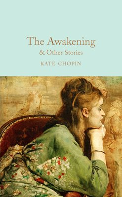 Book cover for The Awakening & Other Stories