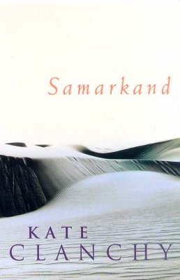 Book cover for Samarkand