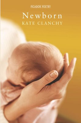 Book cover for Newborn