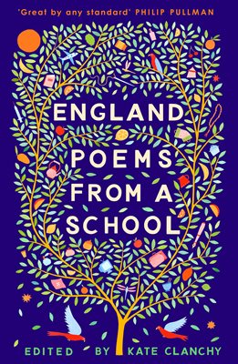 Book cover for England