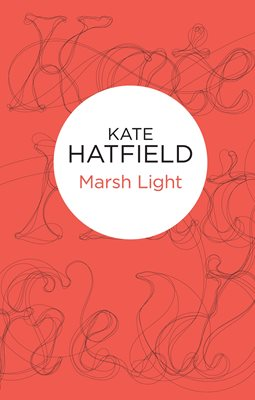 Book cover for Marsh Light