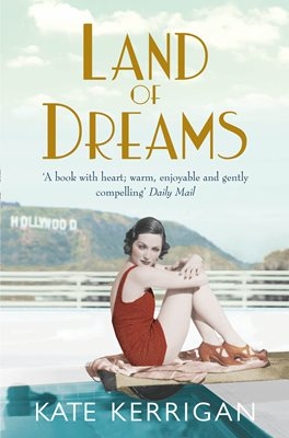 Book cover for Land of Dreams