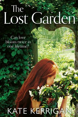 Book cover for The Lost Garden