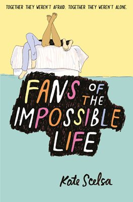 Book cover for Fans of the Impossible Life