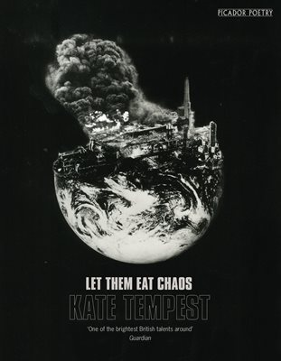 Book cover for Let Them Eat Chaos