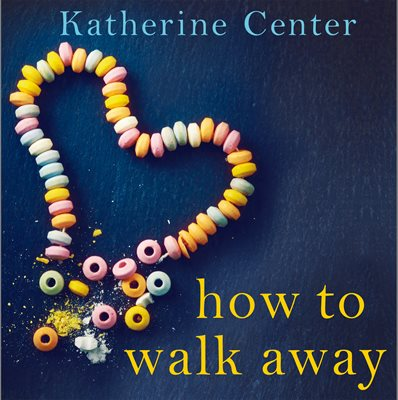 Book cover for How to Walk Away