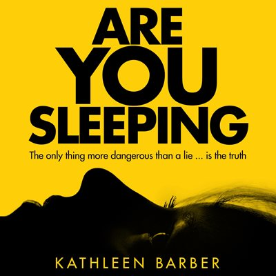 Book cover for Are You Sleeping