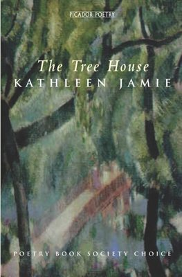 Book cover for The Tree House