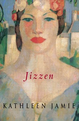 Book cover for Jizzen