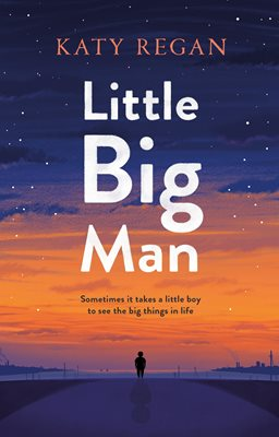 Book cover for Little Big Man
