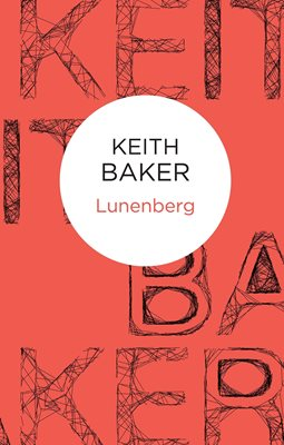 Book cover for Lunenberg