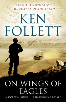 Book cover for On Wings of Eagles