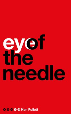 Book cover for Eye of the Needle